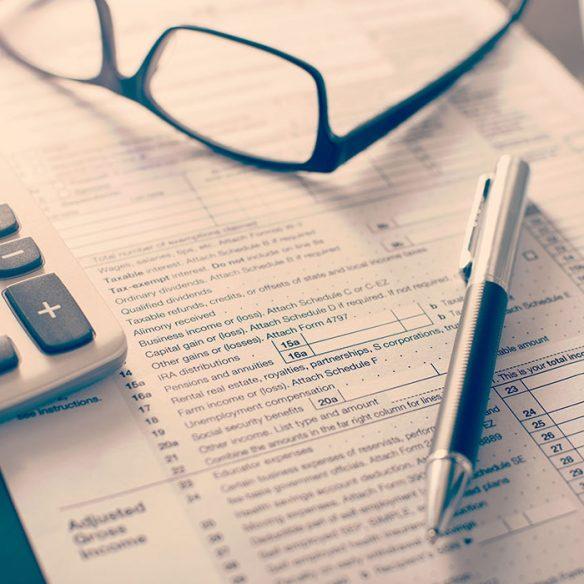 podatki od wynajmu
